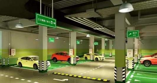 北京朝阳区地下停车场办理价格