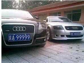 北京公司卖车牌多少钱